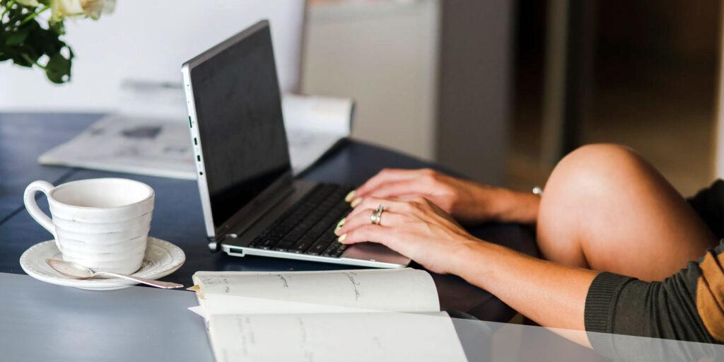 como redactar un articulo para un blog negocio